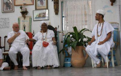 Studienreise: Die Spirits von Brasilien – November 2010