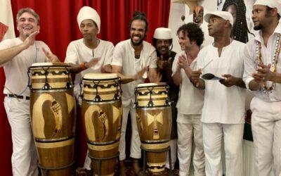 Fest für Xangô 2019