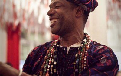 Aktuelles vom Ilê Obá Sileké zu Corona